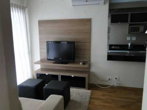 Apartamento venda moema 1 su te 1 vaga 45 m2 s o paulo for Decorar casa 45 m2