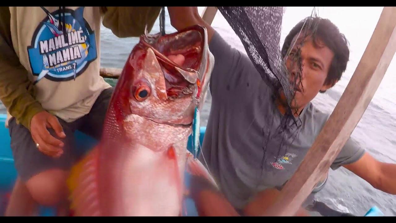 Fishing in Lombok and Sumbawa Indonesia - FishingKaki com