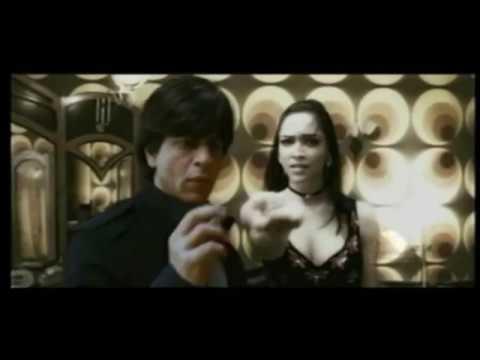 Jag Soona Soona Laage - [Remix] - Om Shanti Om