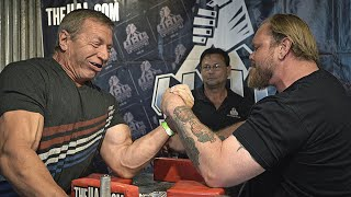 Arm Wrestling Championship Nevada Pro Open 2020