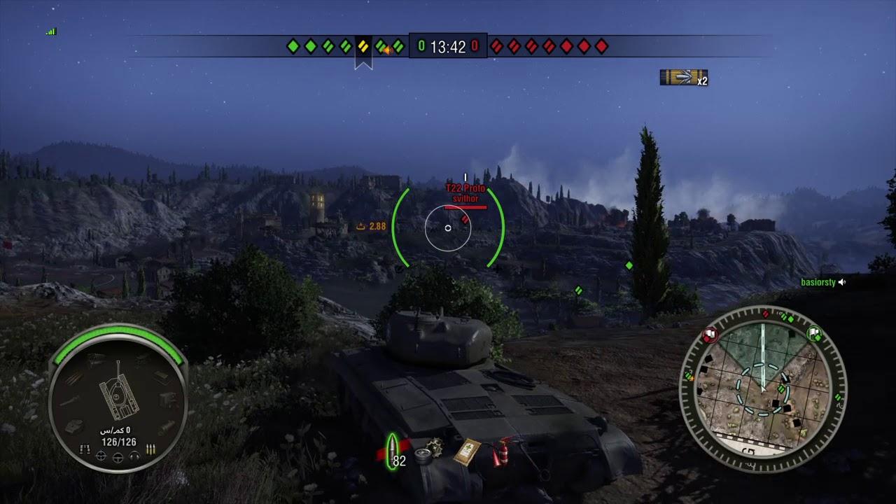 World of Tanks_20180225155512 - YouTube
