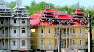 Romania Hunedoara New Roma Barok