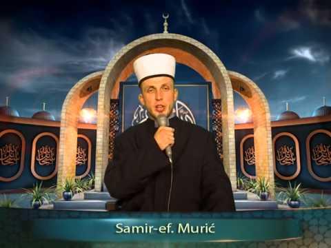 Učenje Kur'ana - SAMIR MURIC