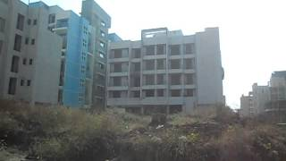 Project video of Tejas Parth