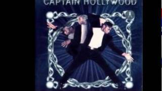Captain Hollywood Project-The rhythm take control-Dance