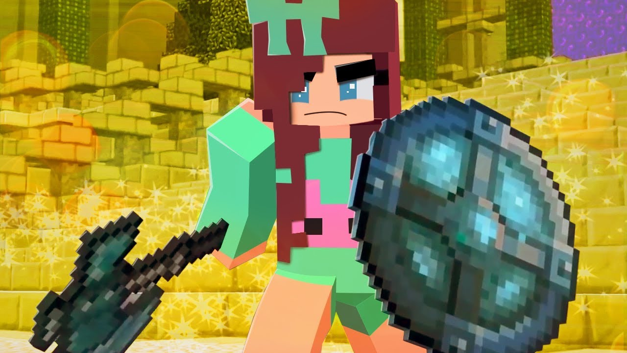 Siko girl minecraft song