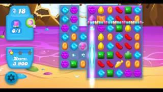 Candy Crush Soda Saga Level 19