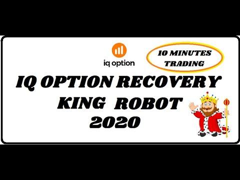 Auto trading robot for iq option