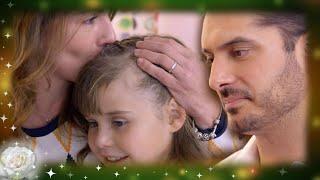 La Rosa de Guadalupe: Monse logra que sus papás se perdonen   Un corazón para dos