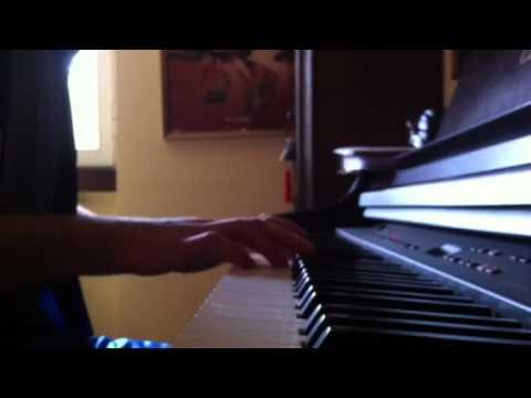 My Heart Will Go On Titanic Theme Piano Cover _ Yamaha Clavinova Clp-840