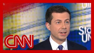 Pete Buttigieg: When a president talks like this, it has implications