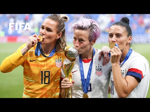 FIFA Women's World Cup France 2019 | The Official Film