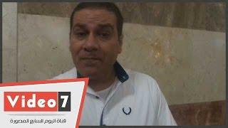 بالفيديو.. مظهر شاهين للإخوان: