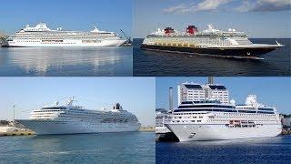 Top 10 Cruises - Top 10 Best Luxury Cruise Lines