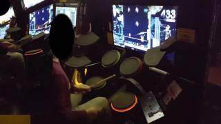 Player:りんしゃん 音声は右の方の動画から 左(縦向き):97.29% 、 右(...