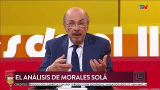 El análisis de Joaquín Morales Solá