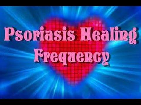 Psoriasis Healing Frequency - Maximum Dose Subliminal