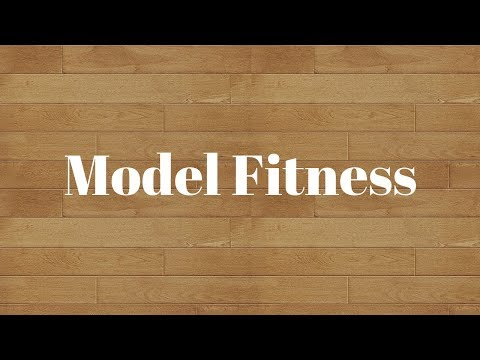 Model Fitness - Mean Square Error(Test & Train error)