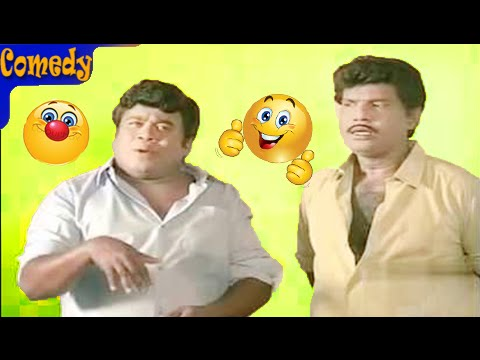 செந்திலிடம் கவுண்டமணி வேலை செய்யும்  காமெடி   Tamil Comedy Scenes   Goundamani Senthil Comedy