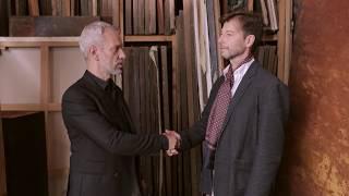 L'Esquisse-The Sketch (Bande annonce, trailer)