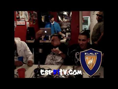 BABY RASTA Y GRINGO ENTREVISTA EXCLUSIVO DE ESP51TV.COM 12 DE JUNIO 2009 PART 4