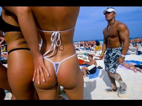 hot girls in cancun