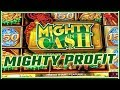 💰👑Mighty Cash with a MIGHTY PROFIT 🎉🎰 ✦ Slot Machine Pokies w Brian Christopher