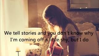 Download Taylor Swift - Begin Again (Lyrics)