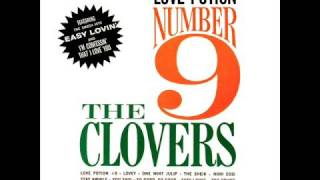 The Clovers-Love Potion No.9