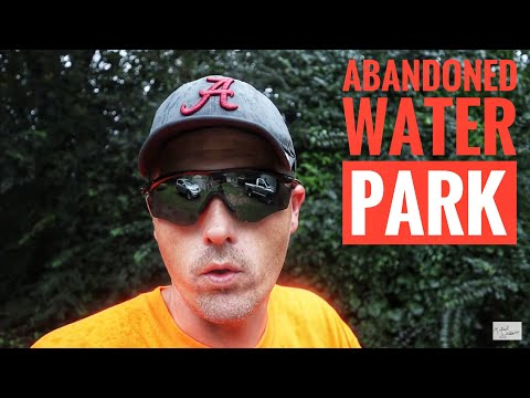 Abandoned Defunct Styx River Water Park