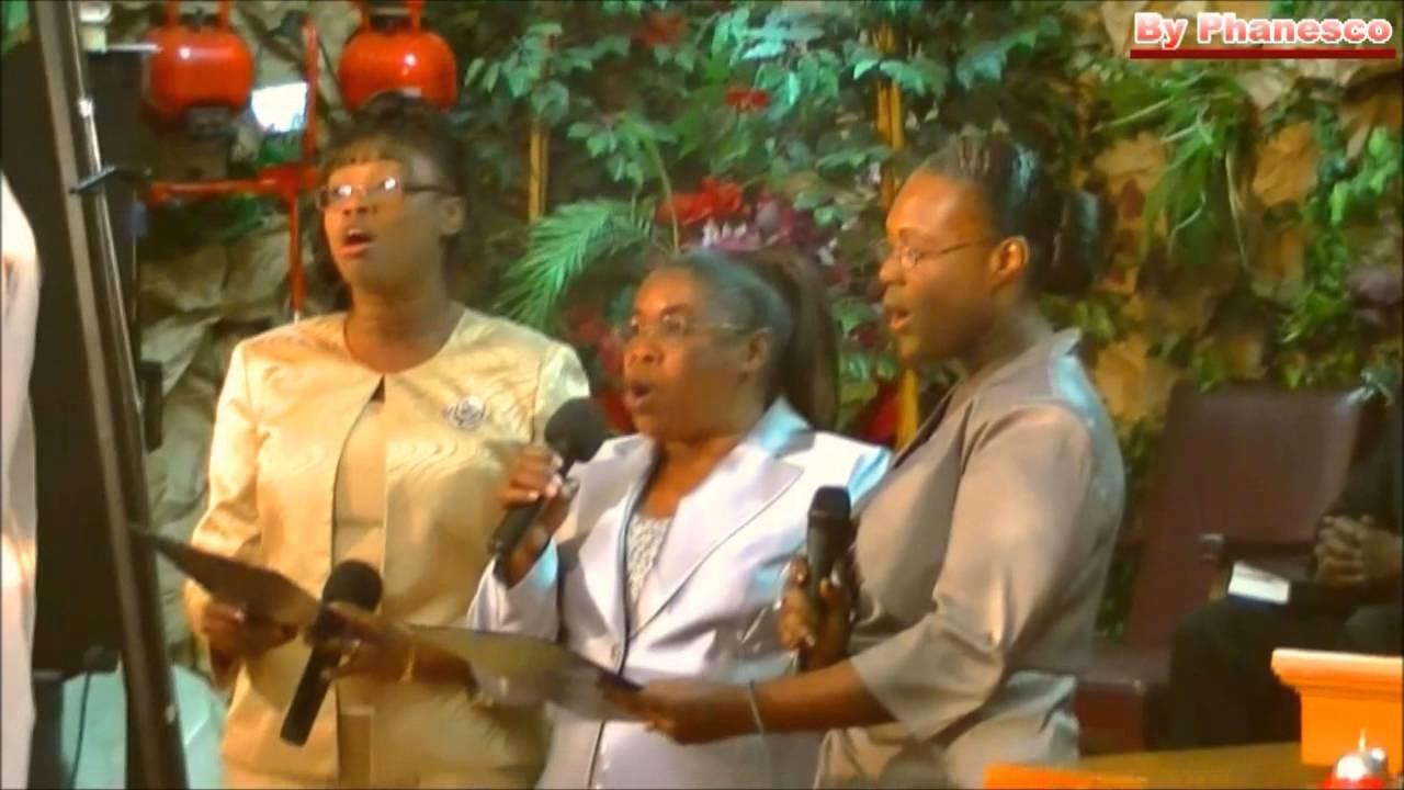 trio evanglique chant du mariage - Mariage Evangeliste