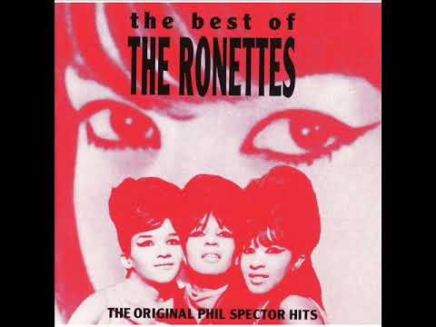 19 Keep On Dancing , The Ronettes