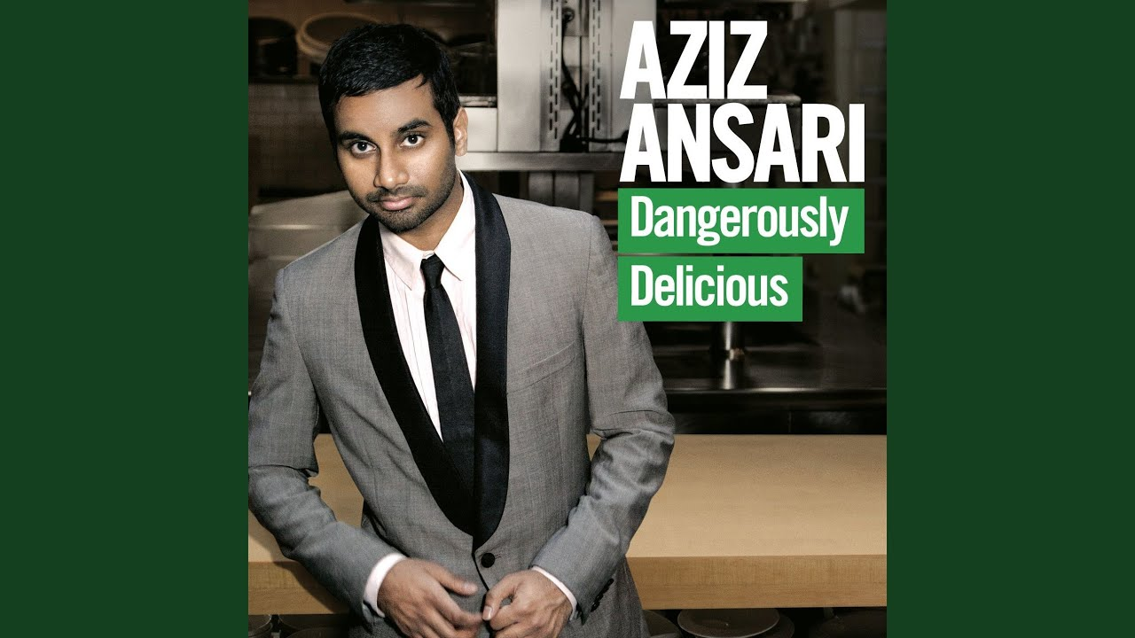 aziz ansari harris college essay youtube