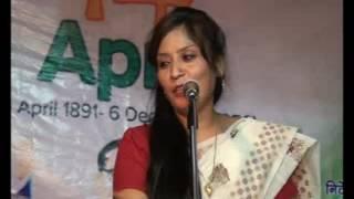 Kavi Kamal Manohar Superhit kavi sammelan WITH Sabiha Asar