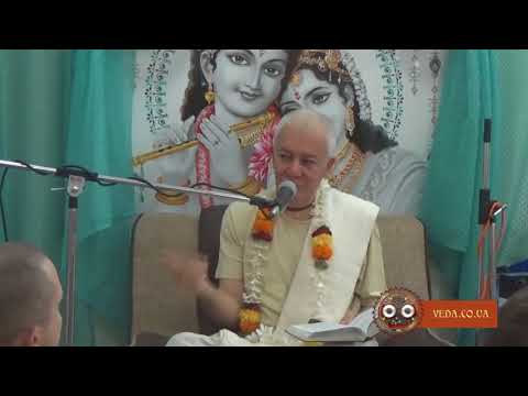 Шримад Бхагаватам 7.12.1-6 - Чайтанья Чандра Чаран прабху
