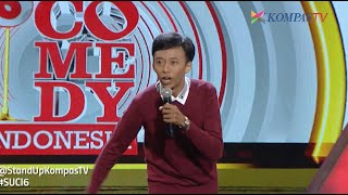 Fajar: Tempat Cari Hiburan (SUCI 6 Show 2)
