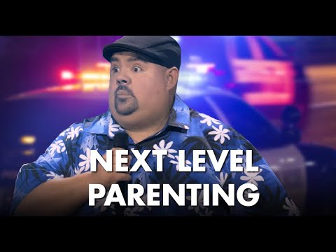 Next Level Parenting | Gabriel Iglesias