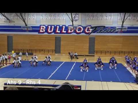 CA STUNT State Championship Game