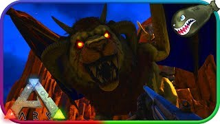 Ark: Survivale Evolved   Primal Manticore and Broodmother Tames #4 (Modded Ark Poopcano)