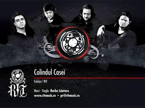 RIT - Colindul Casei
