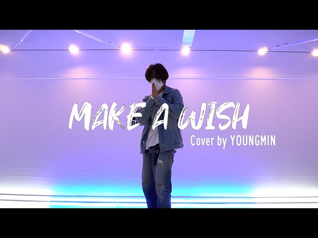 EZDANCE I 서인천점 I 이지댄스 I NCT U - 'Make A Wish(Birthday Song)' COVER by YOUNGMIN