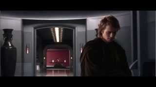 star wars duel of the fates remix hd version