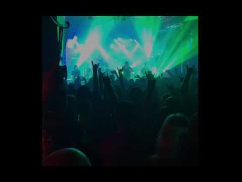 Amon Amarth live at Vinyl Music Hall in Pensacola, FL [1 May 2017]