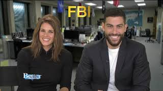FBI: A New Drama Taking Over CBS!