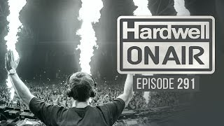 Hardwell On Air 291