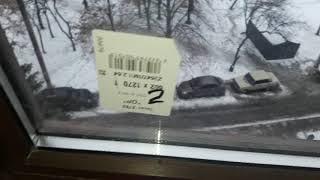 Ремонт квартир Харьков балкон 2м2, сдан 23.12.2018