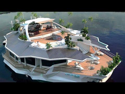 Tropical Island Paradise by Yacht Island Designs, Full ᴴᴰ █▬█ █ ▀█▀