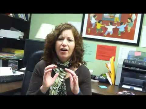 Identity Formation -- Lisa Fowler -- Child Development Specialist -- InterfaithFamily