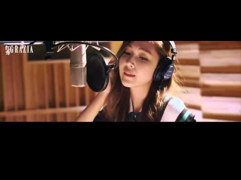 Gravity - Jessica Jung by Sara Bareilles [HD]