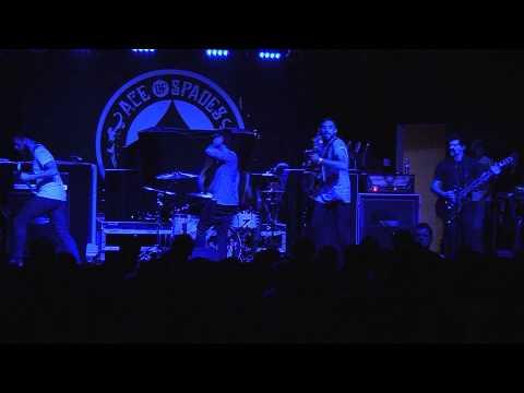 Chunk! No, Captain Chunk! ~ Complete set ~ 11/19/12 on ROCK HARD LIVE